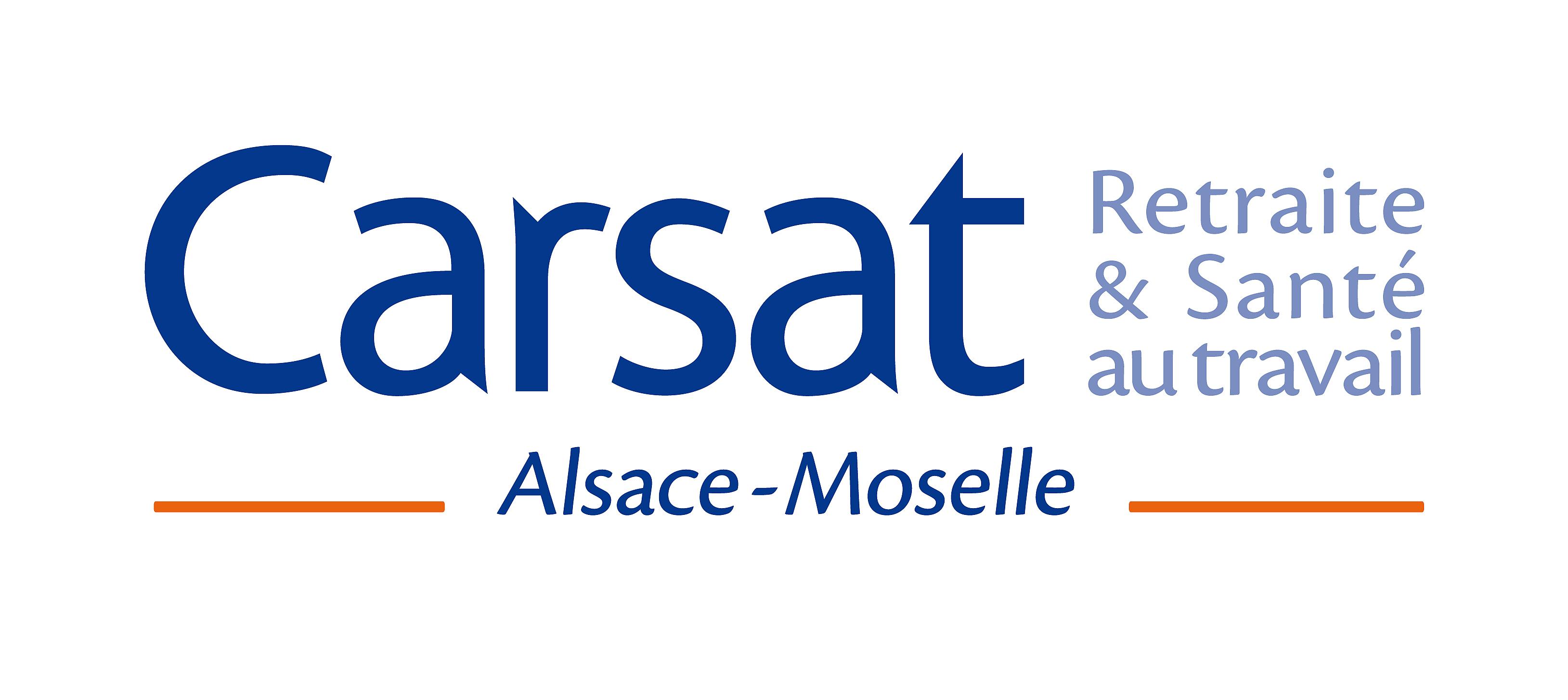 CARSAT Alsace-Moselle