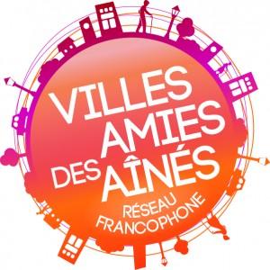 Le Réseau Francophone des Villes Amies des Aînés